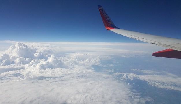 Travel hacks to make a long haul flight enjoyable