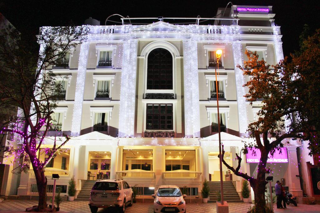 Treebo South Avenue Pondicherry IC: Booking.com