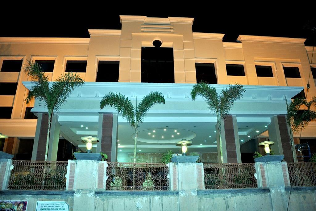 Accord Puducherry IC: Booking.com