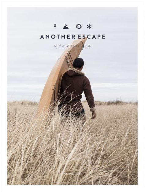another escape-website design