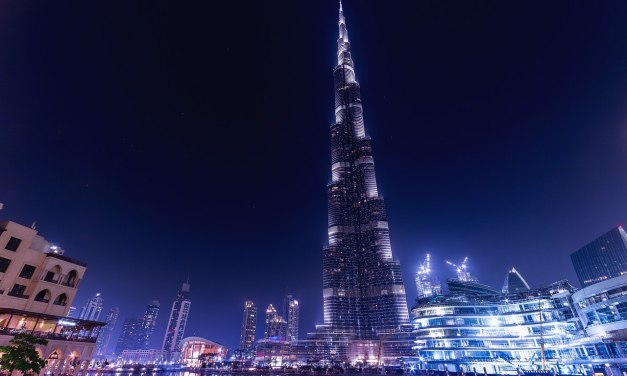 Five Important Facts That You Should Know About Dubai.