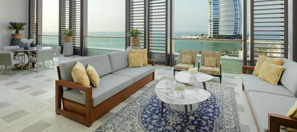 Jumeirah Al Naseem, romantic Dubai