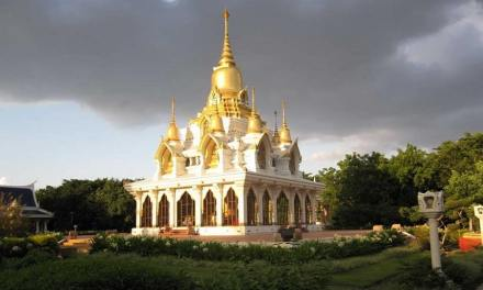 10 Buddhists Pilgrimage Sites in India