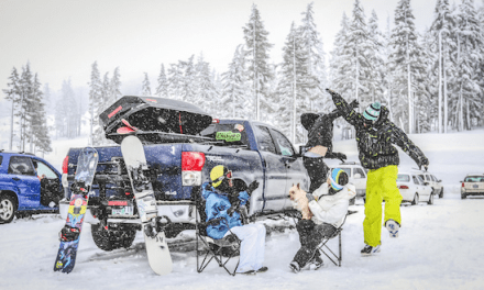 The Prerequisites Of Planning An Adventurous Ski Trip