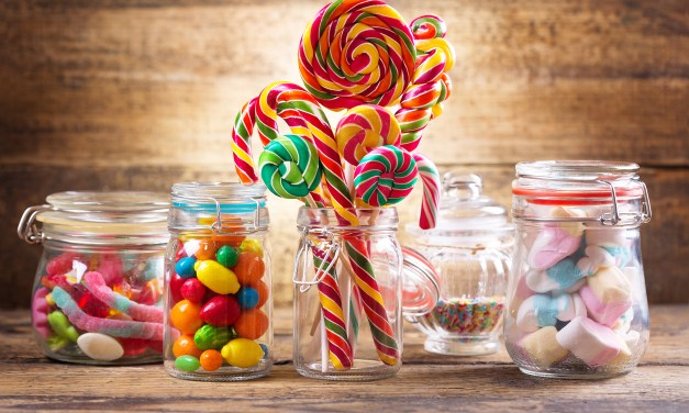 10 Appetizing Trends in Confectionery Packaging