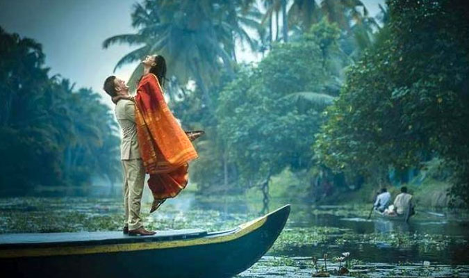 Romancing in God's Own Country: How to Plan an Exquisite Honeymoon to Kerala