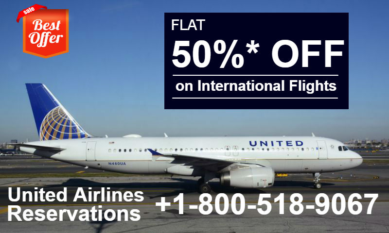 Benefits Of Using United Airlines Reservation Official Site
