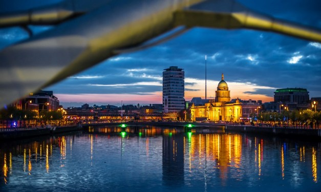 Dublin On A Budget: 10 Ways To Explore The Irish Capital Without Going Broke