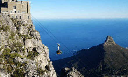 Best places of interest in South Africa