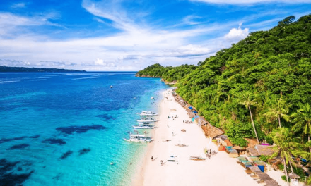 Best places of interest in the Philippines