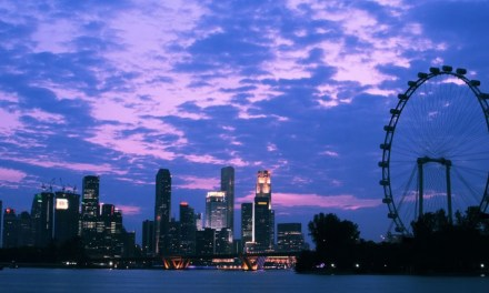 Best Places of Interest in Singapore