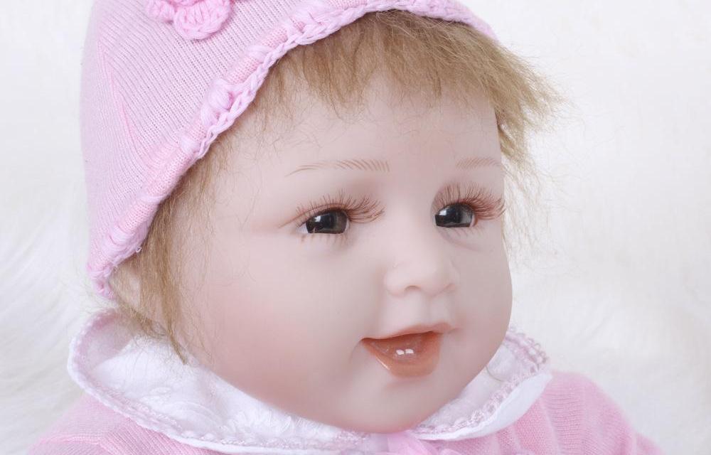 Zen Reborn babies can make your kids eat better food!