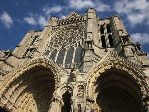 Monolithic Church of Saint-Jean
