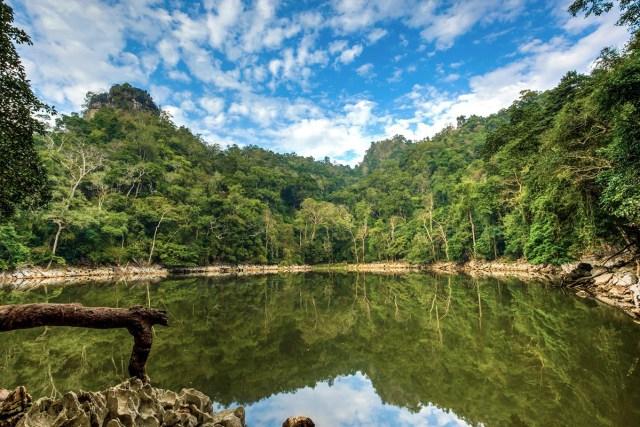ba-be-national-park-