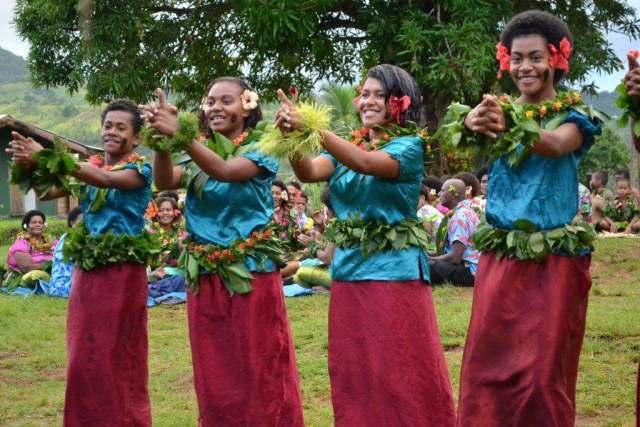 festivals of fiji