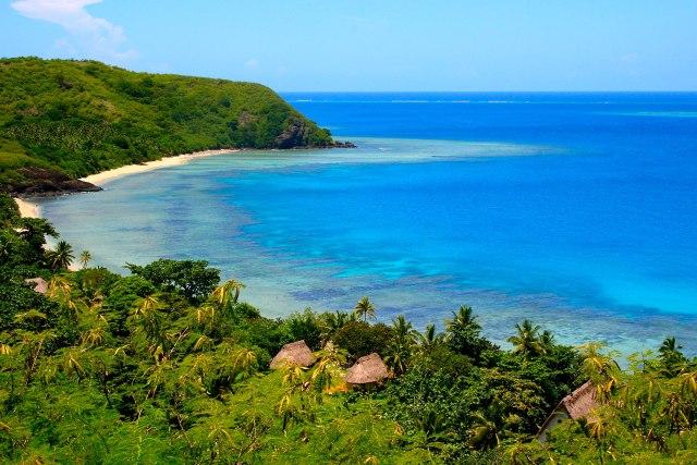 yasawa- and mamuaca islands