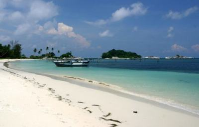 Tanjung Kelayang Beach - Exotic Granite Landscape | Best ...