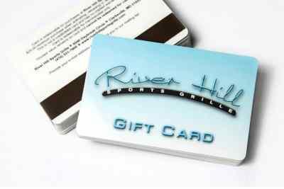 Lightspeed POS Gift Cards
