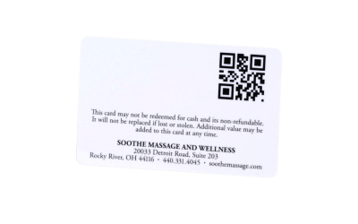 4 Proven Ways to Get Creative & Generate Buzz with Your Business Cards