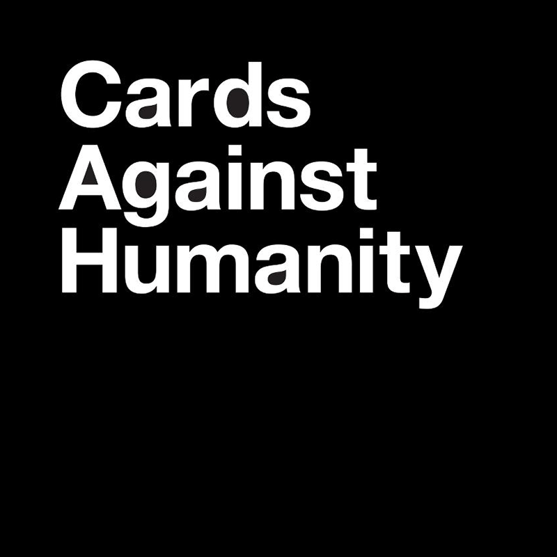 Cards Against Humanity Logo