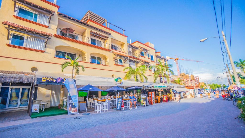 Magic Promenade Ocean Glimpse 2 Bedroom Penthouse