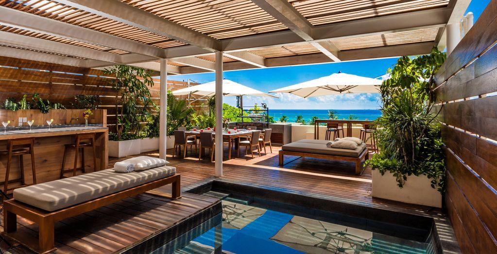 Casa Custom 4 Suite Luxury Villa