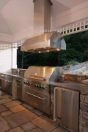 53 gorgeous outdoor kitchen cabinets 10