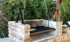 53 gorgeous outdoor kitchen cabinets 2