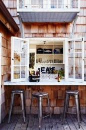 53 gorgeous outdoor kitchen cabinets 24