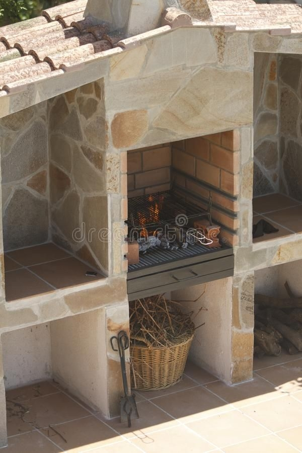 53 gorgeous outdoor kitchen cabinets 28