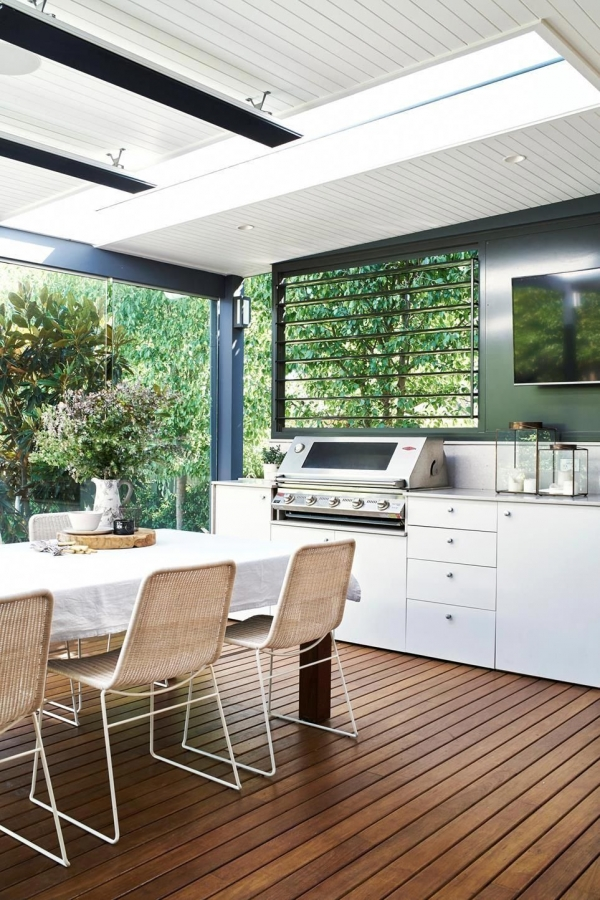 53 gorgeous outdoor kitchen cabinets 32