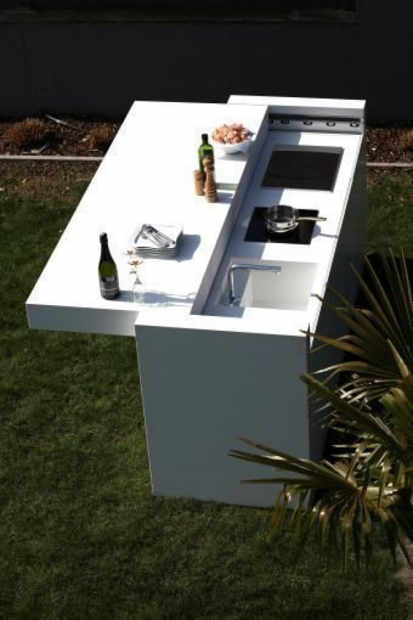 53 gorgeous outdoor kitchen cabinets 36