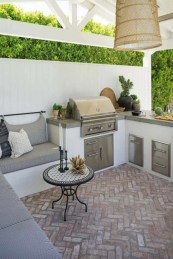 53 gorgeous outdoor kitchen cabinets 37