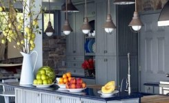 53 gorgeous outdoor kitchen cabinets 7