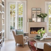 6 Ideas For Painting Your Living Room 24