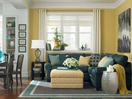 6 Ideas For Painting Your Living Room 25