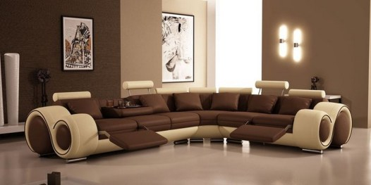 6 Ideas For Painting Your Living Room 7