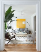 69 Living Room Decorating Ideas: Three Tips for Color Schemes, Furniture Arrangement and Home Decor-134