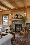 69 Living Room Decorating Ideas: Three Tips for Color Schemes, Furniture Arrangement and Home Decor-153