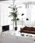 69 Living Room Decorating Ideas: Three Tips for Color Schemes, Furniture Arrangement and Home Decor-156