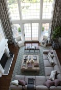 69 Living Room Decorating Ideas: Three Tips for Color Schemes, Furniture Arrangement and Home Decor-158