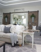 69 Living Room Decorating Ideas: Three Tips for Color Schemes, Furniture Arrangement and Home Decor-161