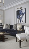 69 Living Room Decorating Ideas: Three Tips for Color Schemes, Furniture Arrangement and Home Decor-185