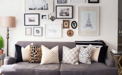 How To Build A Gallery Wall Gallery Wall Examples
