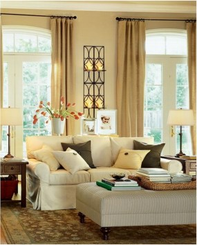 70 Living Room Painting Ideas Make It Alive With MAGIC 22