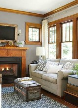70 Living Room Painting Ideas Make It Alive With MAGIC 25