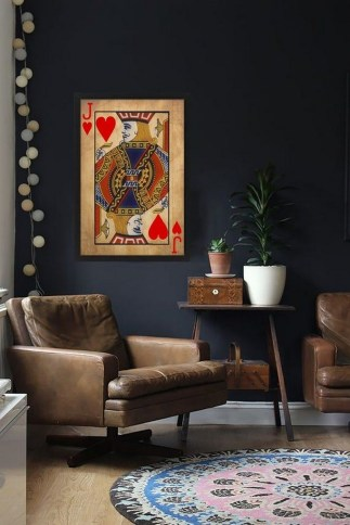 70 Living Room Painting Ideas Make It Alive With MAGIC 45