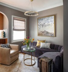70 Living Room Painting Ideas Make It Alive With MAGIC 51