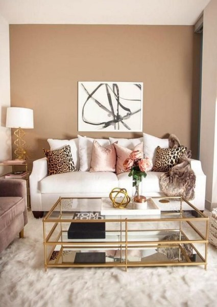 70 Living Room Painting Ideas Make It Alive With MAGIC 61