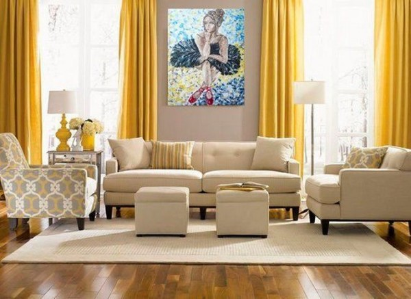 70 Living Room Painting Ideas Make It Alive With MAGIC 64